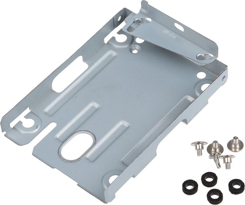 Feleez Hard Disk Case 2.5 inch Hard Disk Case(For PlayStation3 system, Silver)