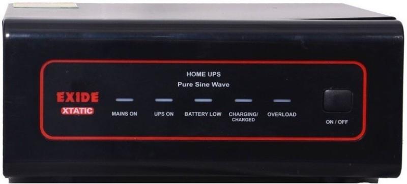 Exide XT650VA Pure Sine Wave Inverter