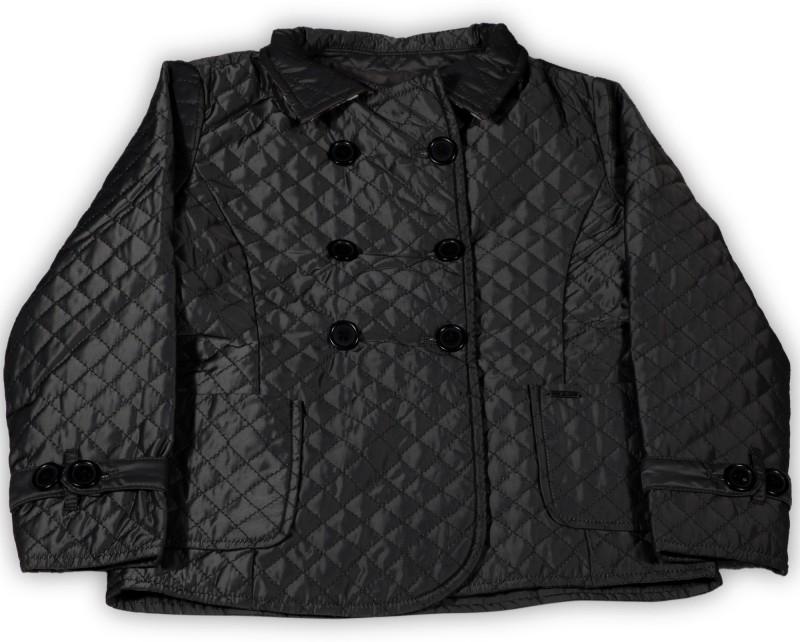 Allen Solly Junior Full Sleeve Solid Girls Jacket