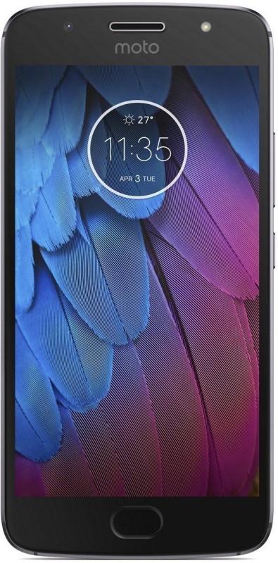 Motorola Moto G5s (4GB RAM, 32GB)