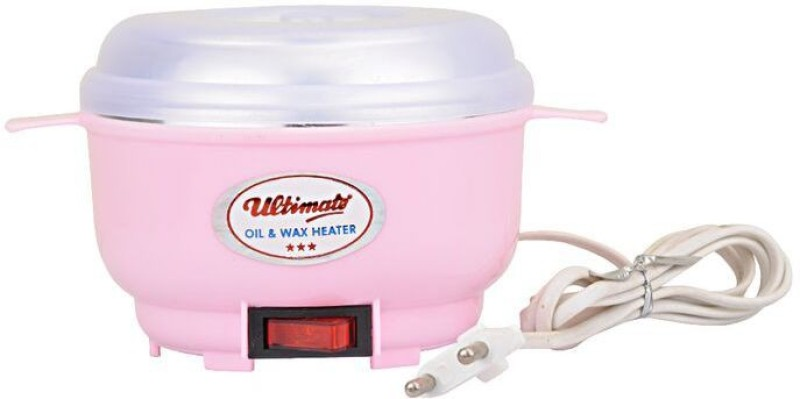 Ultimate Oil and Wax Heater(Pink)