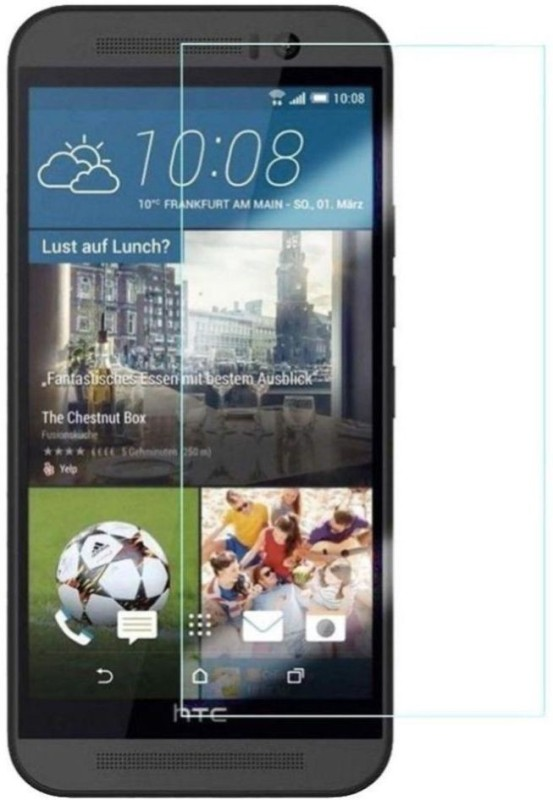 Phone Care Tempered Glass Guard for HTC Desire 630