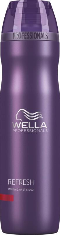 Wella Professionals Refresh Revitalizing Shampoo(250 ml)