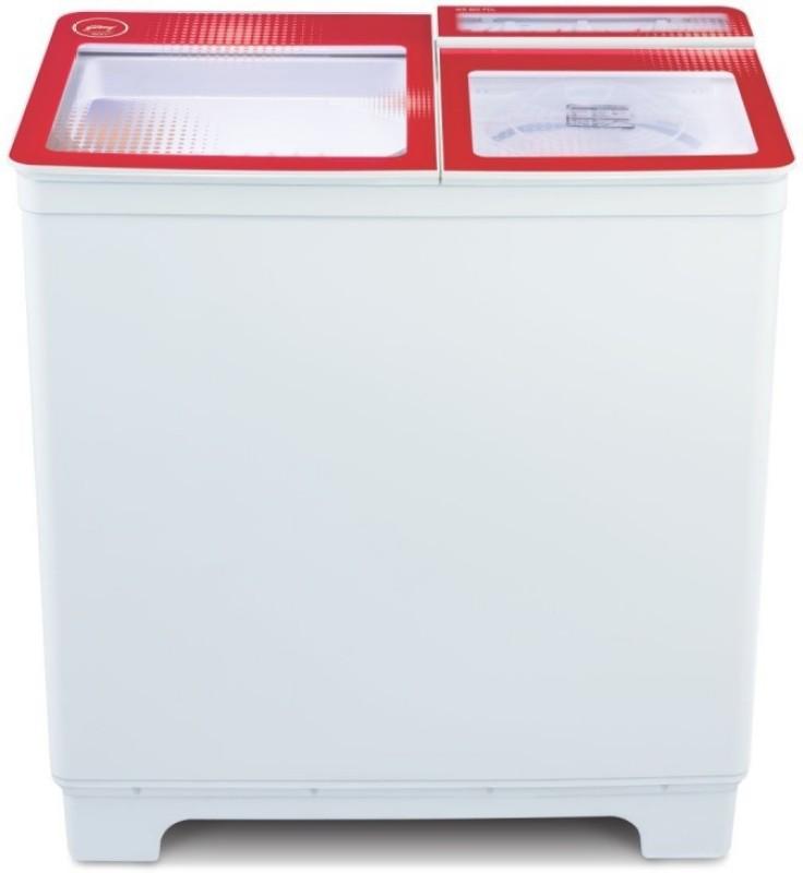 Godrej 8.2 kg Semi Automatic Top Load Washing Machine(WS 820...