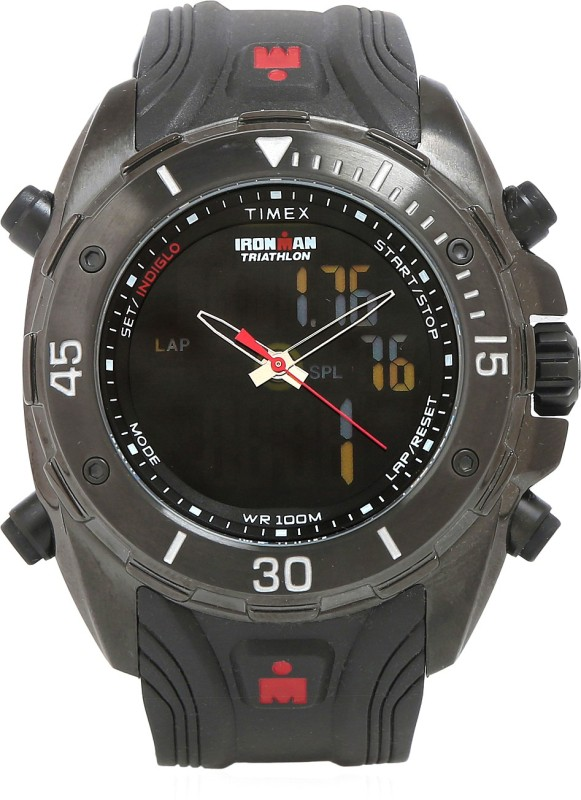 Timex T5K4056S Watch - For Men