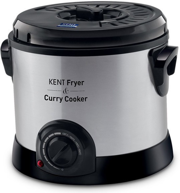 Kent 16001 Air Fryer(1.5 L)
