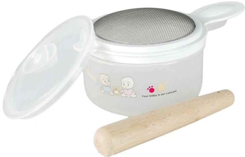 Farlin BPA Free Compact Food Grinder(White)