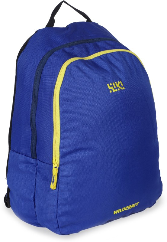 Wildcraft Uno 22 L Backpack(Blue)