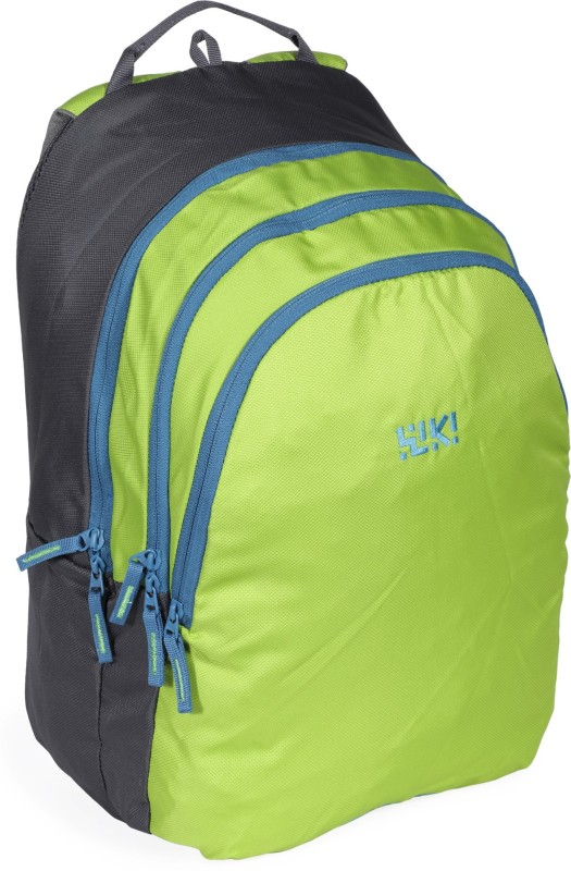 Wildcraft Tres 22 L Backpack(Green)