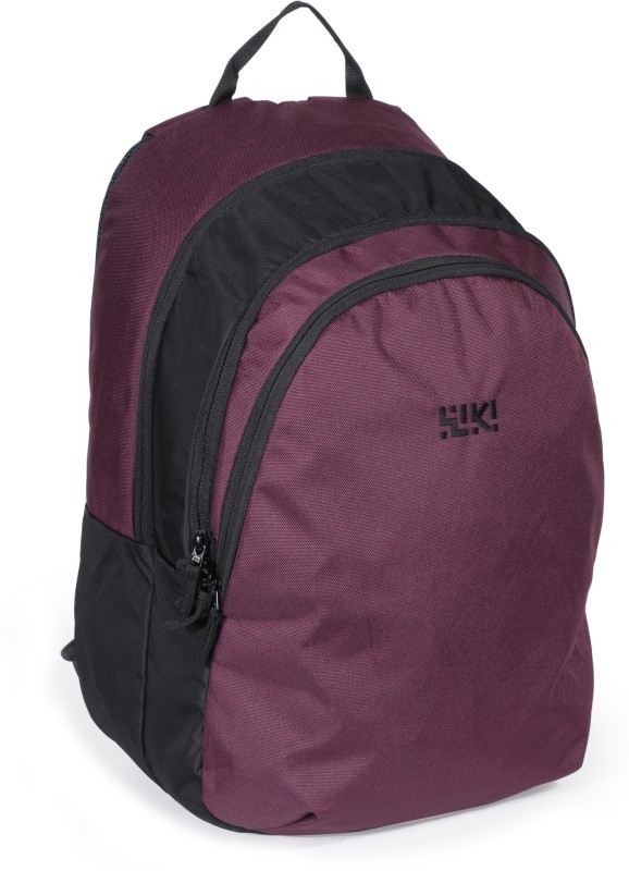 Wildcraft Utility 3 2016 22 L Backpack(Purple)