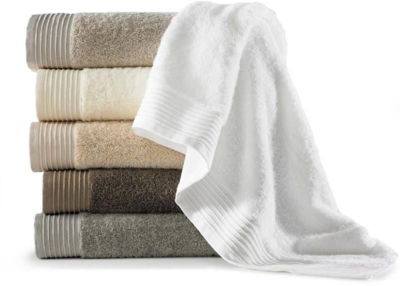 LABNO Cotton 300 GSM Bath Towel Set(Pack of 6, Multicolor)