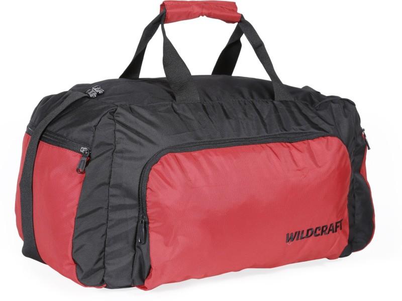 Wildcraft Orbit Nova Travel Duffel Bag(Red)
