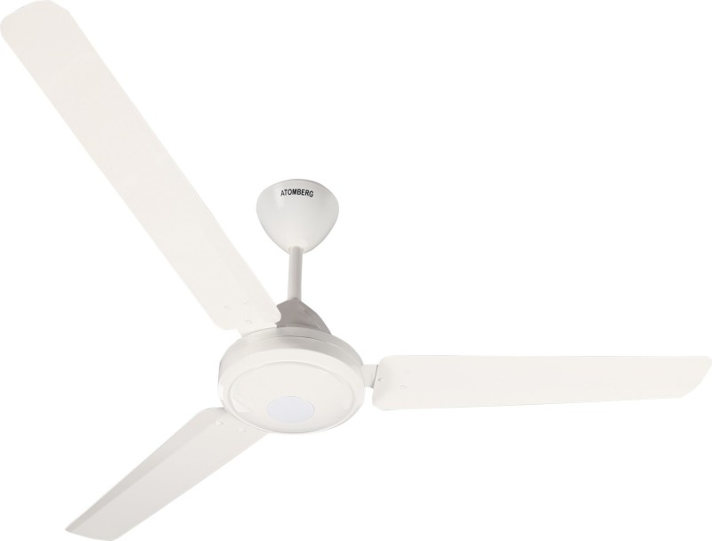 15 Off Gorilla E1 900w 3 Blade Ceiling Fan White