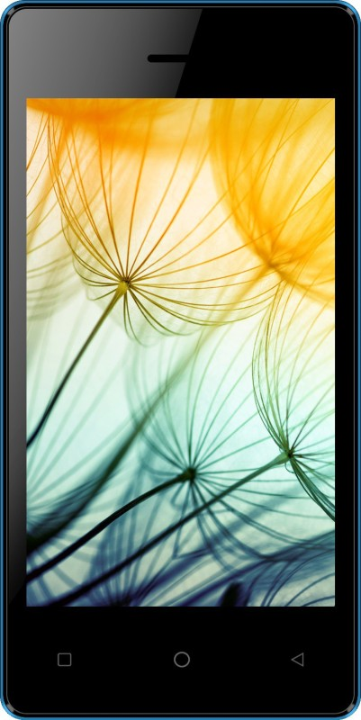 Karbonn A1 INDIAN 4G with VoLTE (Midnight Blue, 8 GB)(1 GB RAM)