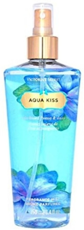 Victoria Secrets Victoria Aqua Kiss Body MIst (Made In USA) Perfume - 250 ml(For Men & Women)