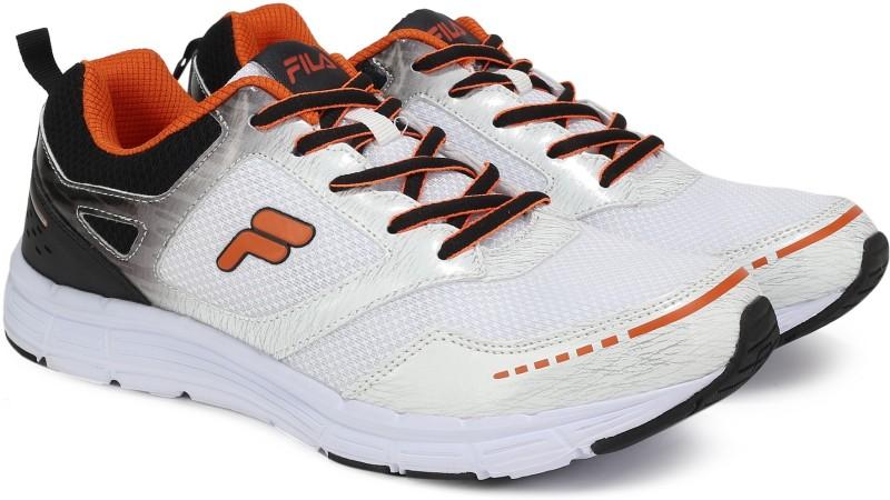Fila WINNER Running Shoes For Men(White)