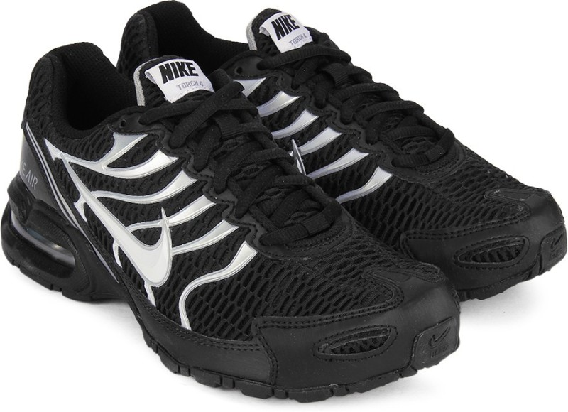 Nike WMNS AIR MAX TORCH 4 Running ShoesBlack