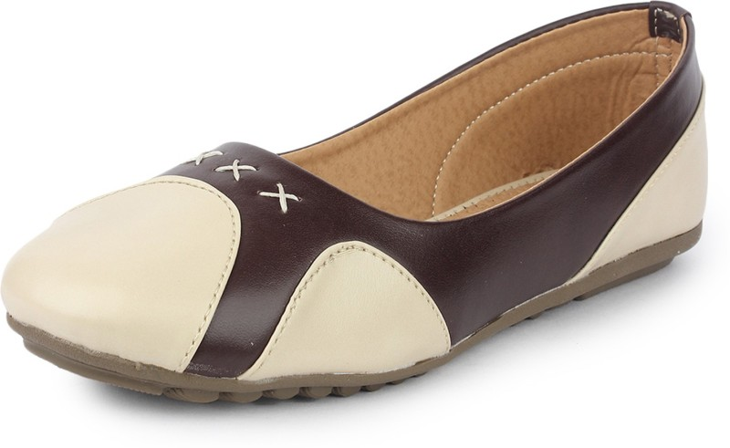 Yahe Bellies For Women(Brown, Grey)