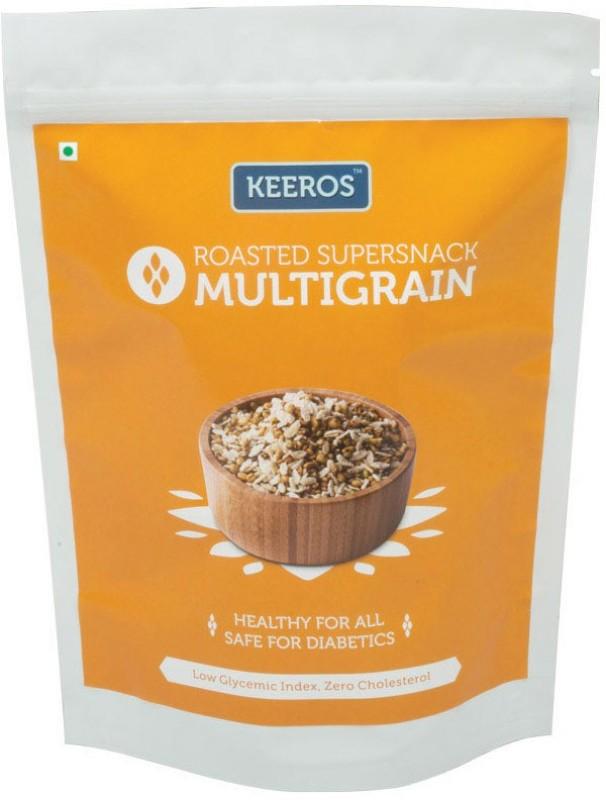 Keeros Multi Grain Refill(200 g)