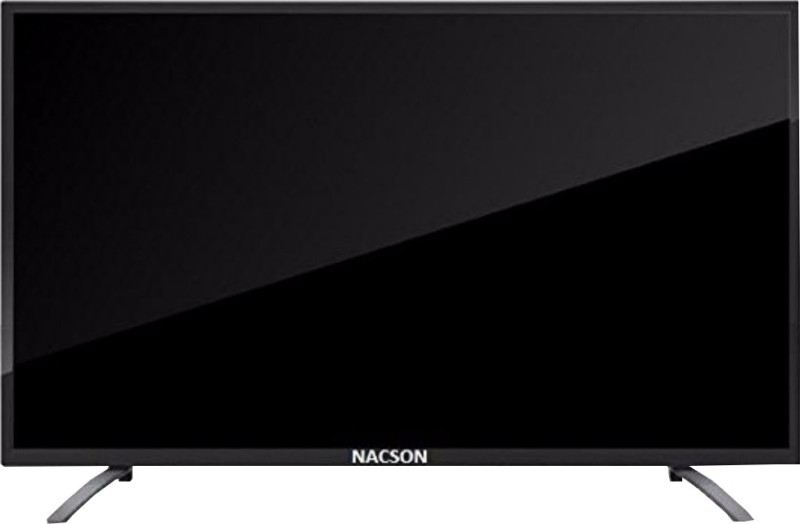 Nacson Series 8 122cm (50 inch) Full HD LED Smart TV(NS5015 Smart)