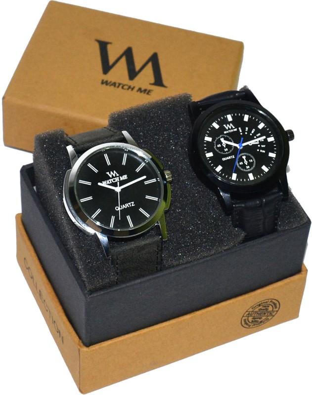 Watch Me WMC-003-WMD-007 Men's Watch image