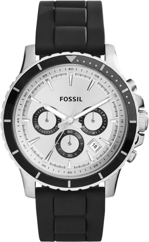 Fossil CH2924I Brigg's Collection Watch - For Men(End of Season Style)