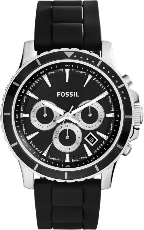 Fossil CH2925I Brigg's Collection Watch - For Men(End of Season Style)