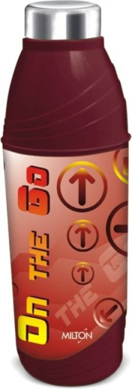 Milton Kool n Sporty 750 ml Bottle(Pack of 1, Red)