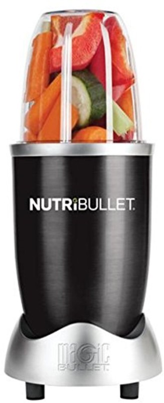 NutriBullet NB-05 - grey 600 Juicer(Grey, 1 Jar)