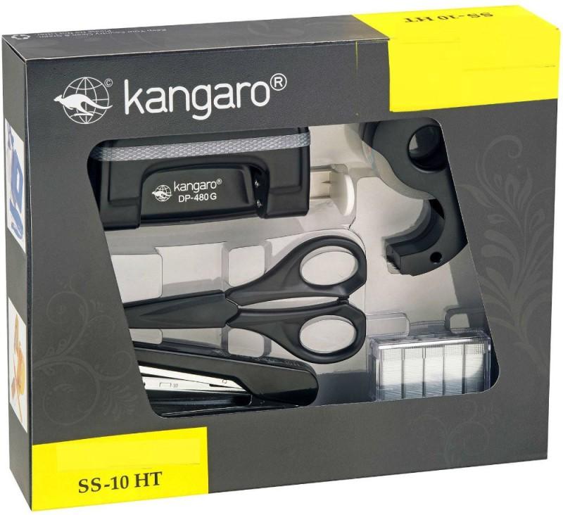 Kangaro Stationery Set Office Set(Black)