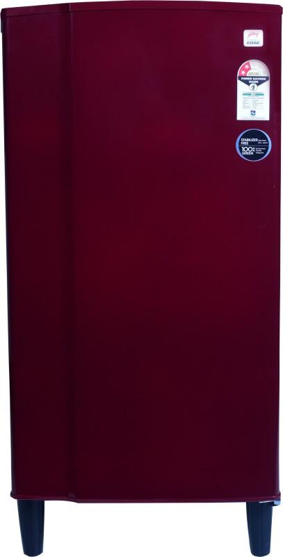 Godrej 182 L Direct Cool Single Door Refrigerator(Wine Red, R...