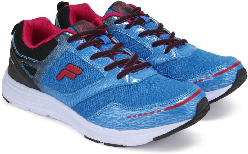 Fila WINNER Running Shoes For Men(Blue)