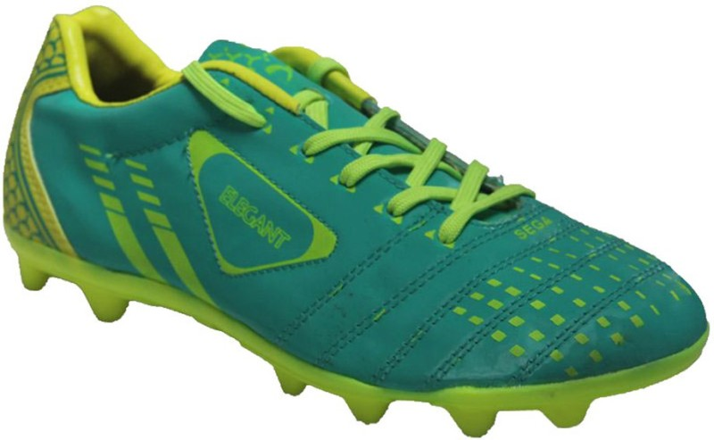 SEGA Football Studs Football Shoes For Men(Multicolor)