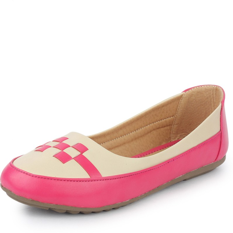 Yahe Bellies For Women(Pink, Grey)