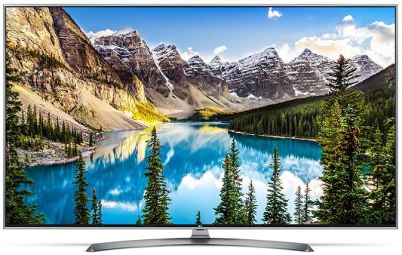 LG 43UJ752T 43 Inches Ultra HD LED TV