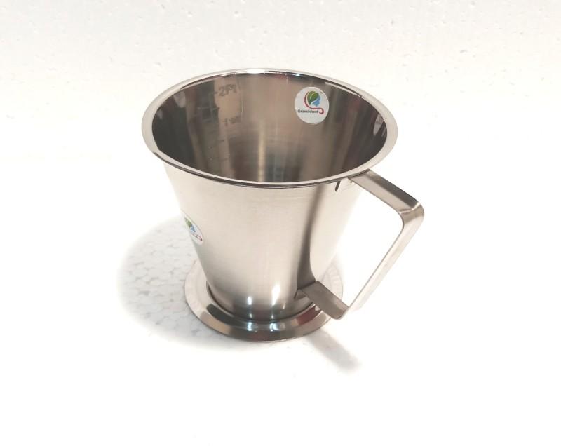 graminheet Measuring Mug with Mark Inside Measuring Cup(1000 ml)