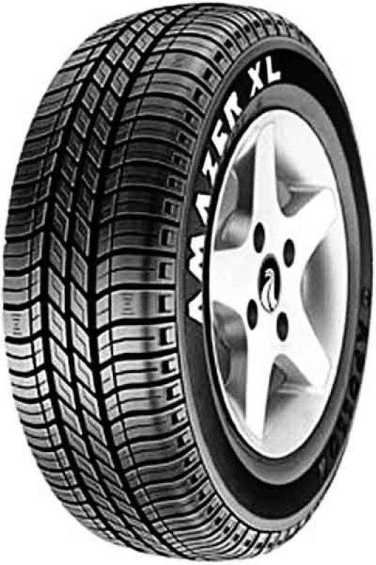 APOLLO Amazer XL 145/70 R13 71T Tube-Car 4 Wheeler Tyre(145/70 R13, Tube Type)