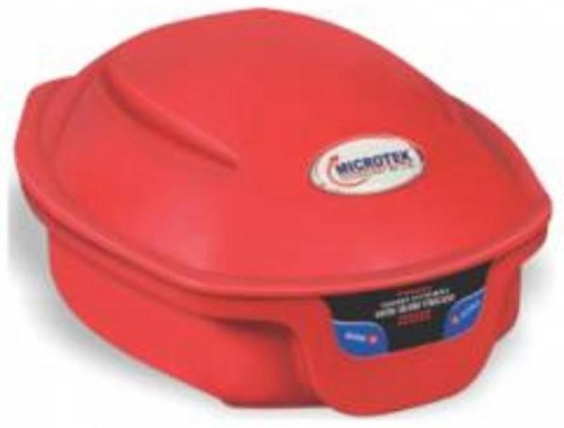 Microtek 4013-4 VOLTAGE STABILIZER(Red)