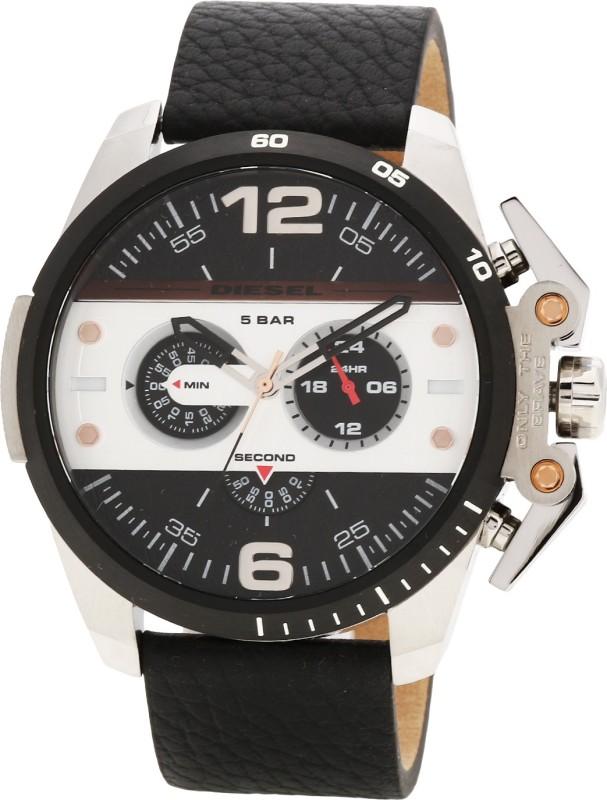 Diesel DZ4361 Watch - For Men(End of Season Style)