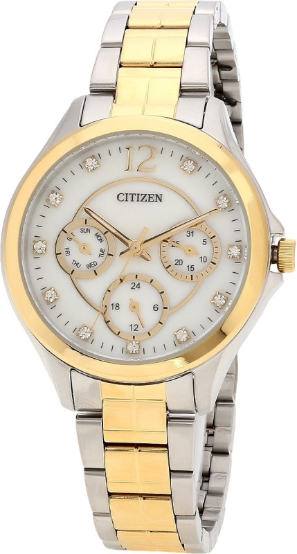 Citizen ED8144-56D Men's Watch image