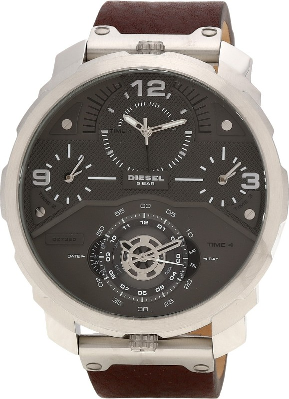 Diesel DZ7360 Watch - For Men