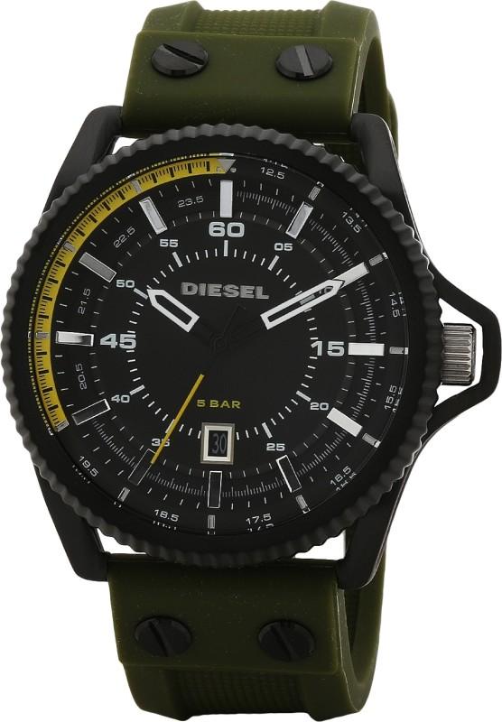 Diesel DZ1758 Timeframes SS 16 Watch - For Men