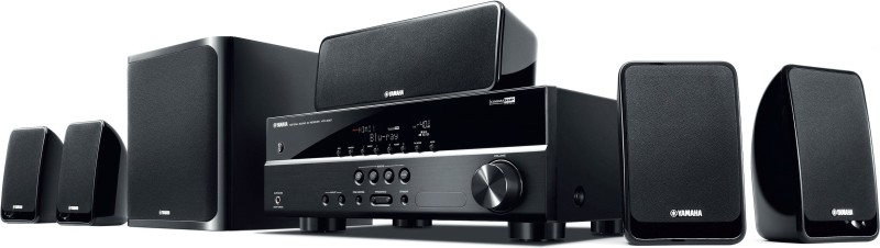 Yamaha YHT-1840 5.1 Home Cinema(DVD USB)