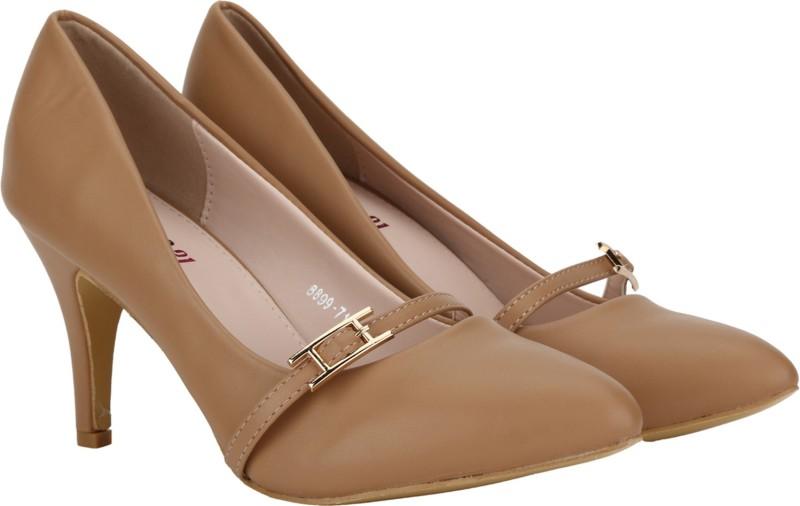 Flipkart - Carlton London, Lavie... Women's Footwear