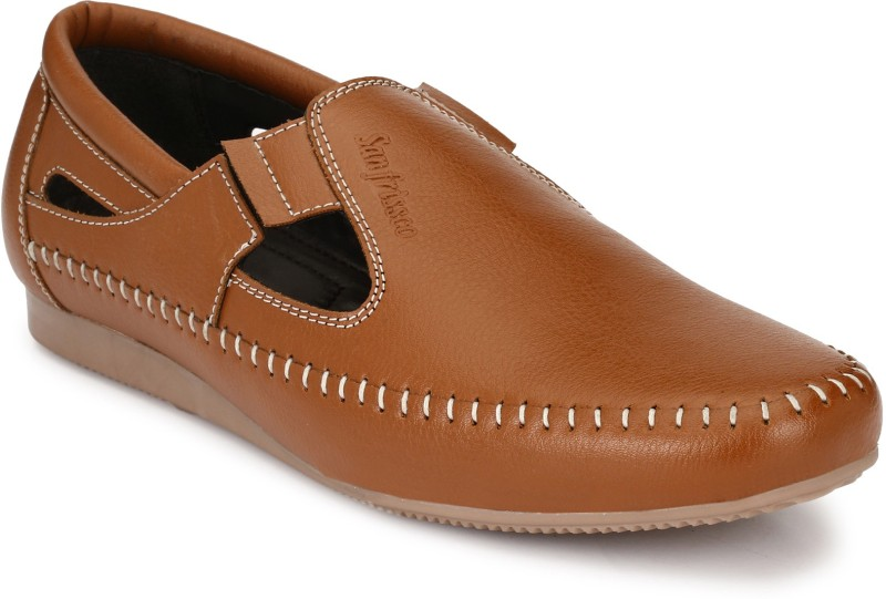db606cc634b053 San Frissco Men Casual Shoes Price List in India 10 April 2019