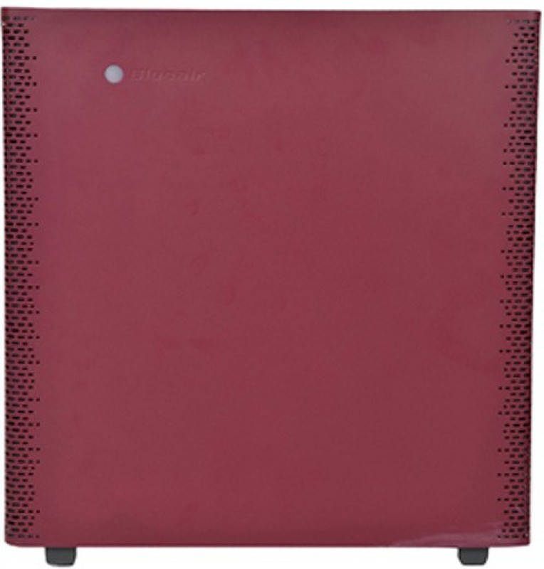 Blueair Sense + (Red) Portable Room Air Purifier(Red)