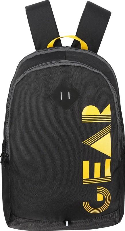 Gear Modern Eco 4 21 L Backpack(Black)