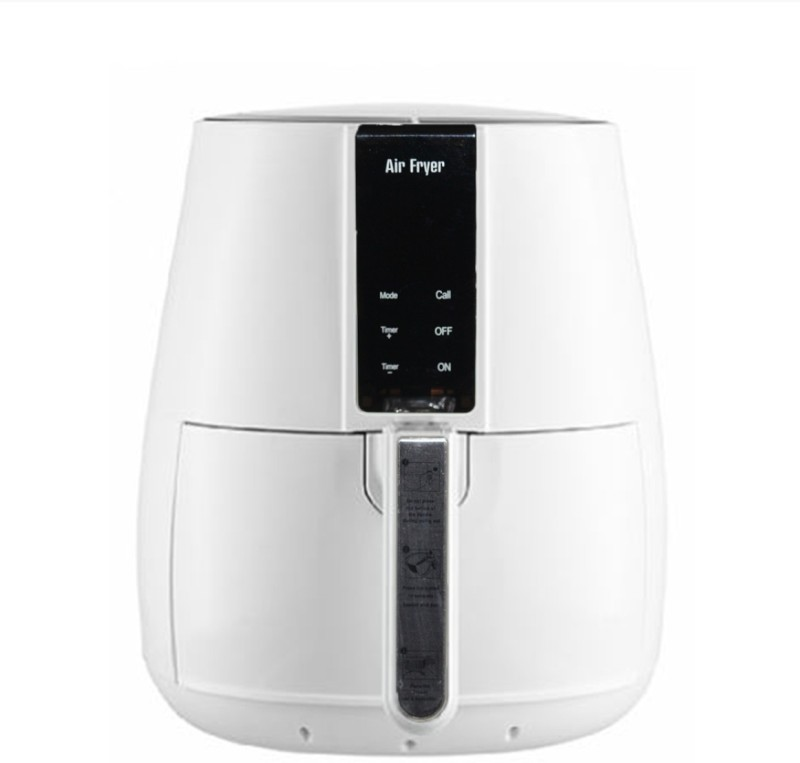 ShopyBucket Air Fryer 30 Minutes timer with Variable temperature control,...