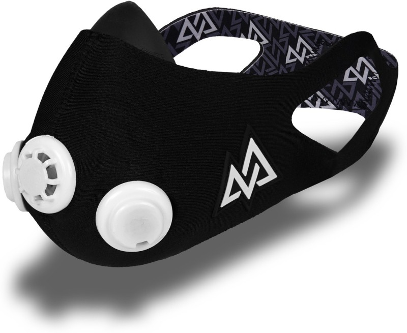 jashans JAS-TMASK-M Elevation Training Mask(Medium)