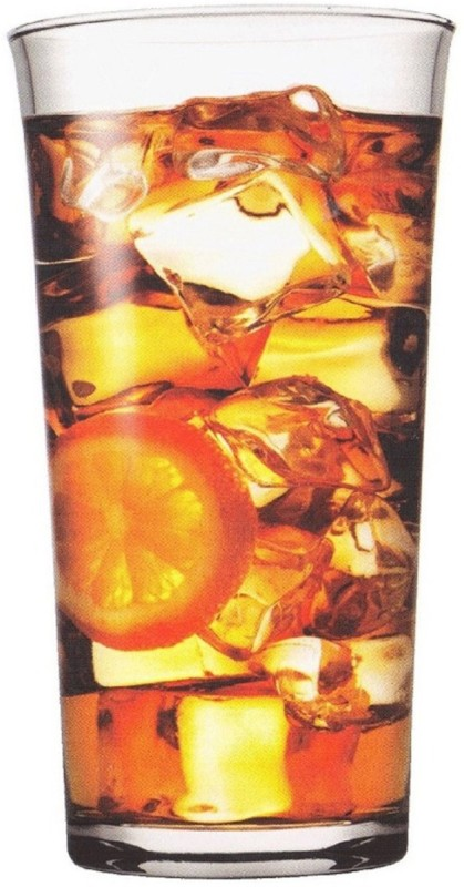 Pasabahce Glass Set(290 ml, Clear, Pack of 6)